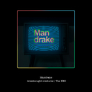 Mandrake/dreadnought creatures