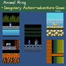 Animal Ring - Imaginary Action-adventure Game/Nabec