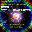 数学的なソマチット・エレメントのすすめ/MANABU MURASHITA