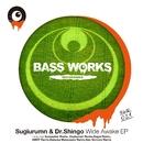 Wide Awake EP/SUGIURUMN & Dr.Shingo