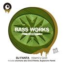 Kitami's Gold/DJ FANTA