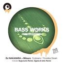 Soybeans / Paradise Steam/DJ NAKAHARA & Mitsuro