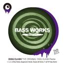 THE ORIGINAL DISQ CLASH Remix/DISQ CLASH