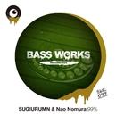 99%/SUGIURUMN & Nao Nomura