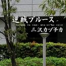 逆賊ブルース/三沢カヅチカ