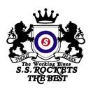 S.S.ROCKETS THE BEST/S.S.ROCKETS