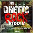 Ghetto Rock Riddim/Various Artists