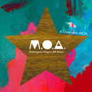 A Date with MOA/Mahogany Organ All-Stars