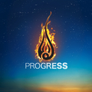 PROGRESS/Fire Ball