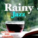 Rainy Jazz ~Relaxing Jazz With Rain Sound~/Cafe Music BGM channel