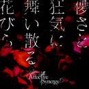 儚さと狂気に舞い散る花びら/Affective Synergy