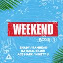 Weekend Riddim/Various Artists