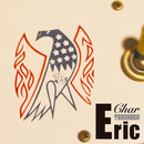 "TRADROCK ""Eric"" by Char/Char"