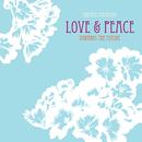 LOVE&PEACE TOWARDS THE FUTURE/上西千波
