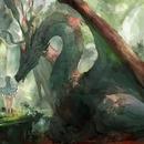 裏切りの龍とはじまりの祈姫/AKATSUKI