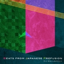 Beats from Japanese Prefusion/DJ Wallbreak