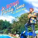 Party Time (feat. MICKY RICH)/Jr.BONG