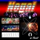 Negai/w-Band & 神威がくぽ