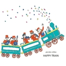HAPPY TRAIN/piccola collina