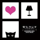 電気ケシテ ~Turn your lights down low~/DANGER SHU & RICO