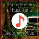 ベストヒット♪ Hood Tune セレクション (優しい木琴 versions)/Jukebox ☆☆☆ MAGIC
