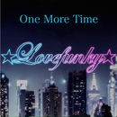 One More Time/Lovefunky