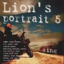 Lion's Portrait5/Sing