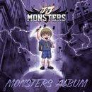 MONSTERS ALBUM/JJ-MONSTERS