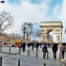 Dance in Paris/Crystal
