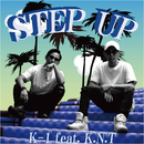 STEP UP (feat. K.N.T)/K-1