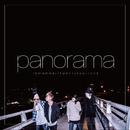 Triple A side/panorama