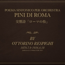 Pini di Roma / Pines of Roma -Pini di Roma / Pines of Roma-/大島康雄