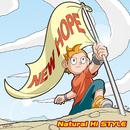 NEW HOPE/Natural Hi STYLE
