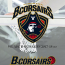 We are B-CORSAIRS (2017-18)/Eyes'