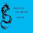DRAGON from THE SKY/nori.nak