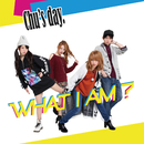 WHAT I AM?/Chu's day.