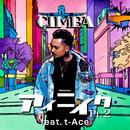 アイニイク Pt.2 (feat. t-Ace)/CIMBA