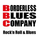 ドライ アイ/BORDERLESS BLUES COMPANY
