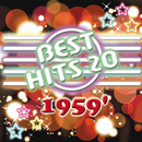 1959 BEST HITS 20/Various Artists