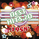 1958 BEST HITS 20/Various Artists
