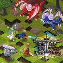 Tactics Of God Wars/Dragon Guardian