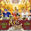 ハデに遊ぶ (feat. Young Hastle & DJ TY-KOH)/ASHRA THE GHOST