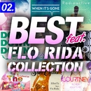 BEST feat. -FLO RIDA COLLECTION 02-/Various Artists