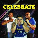 Celebrate [feat. McLevit & Nuno Nbi]/Julian The Angel