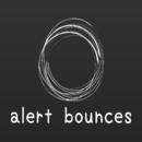 GF/alert bounces