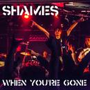 When you're gone/SHAMES
