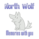 Memorises with you/North wolf