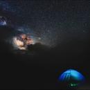 決戦前夜 -野営にて-/Ramza