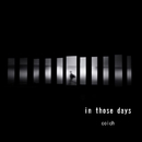 In those days/coich