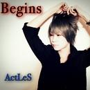 Begins/ActLeS